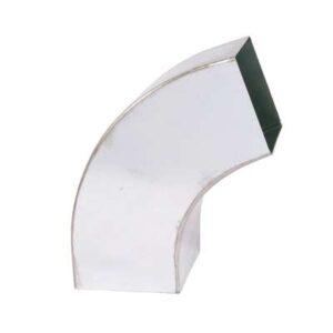 zinken-bocht-72-graden-vierkant product foto